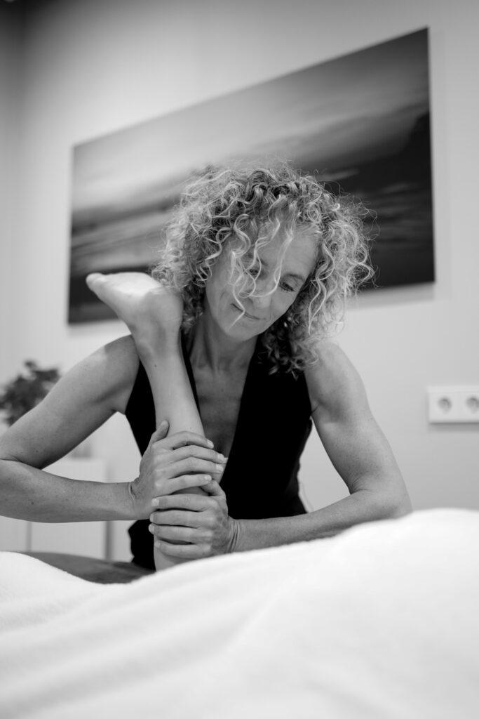 Sport massage afbeelding 1